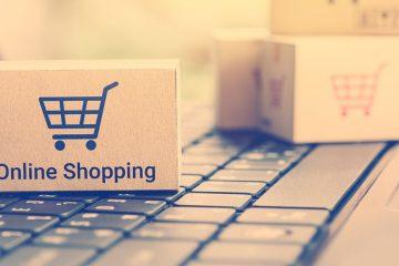 Quais classes de marketing digital de comércio eletrônico existem?