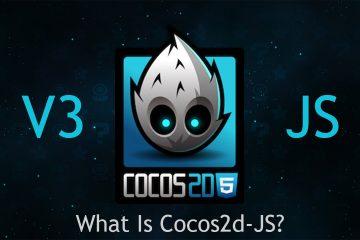 Como usar o Cocos2d-JS?
