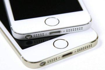Como calibrar facilmente o botão Início do seu iPhone
