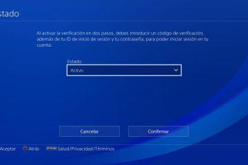 Como melhorar a segurança e a privacidade do seu PlayStation 4?