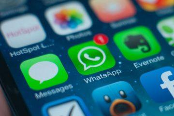 Segurança de mensagens instantâneas