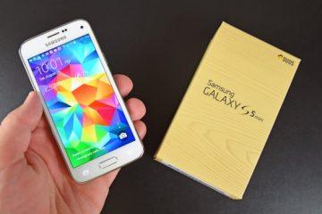 Como fazer root no Samsung Galaxy S5 Mini SEM PC [MUITO Fácil]