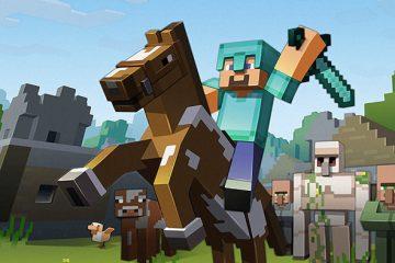 Guia do Minecraft para baixar o Minecraft gratuitamente e os primeiros passos