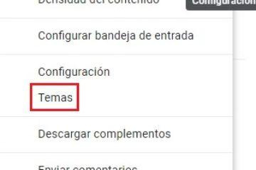 Como configurar minha conta de e-mail do Gmail? Guia passo a passo