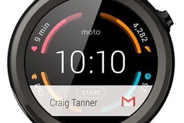Estes são os smartwatches mais baratos com o Android Wear no mercado