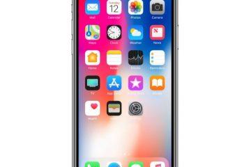 Como saber se meu celular 2019 tem um giroscópio?