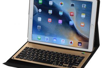 Os melhores atalhos de teclado no meu iPad – Aproveite todos os truques