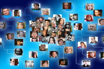 É ruim ter muitos amigos no Facebook?