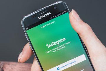 Como usar o Negrito no Instagram com Android?