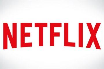 Quando abro o Netflix, ele fecha sozinho