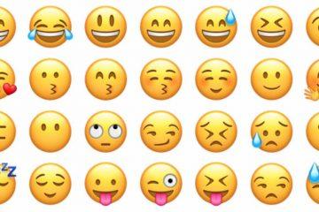 Adicione novos ícones ao WhatsApp