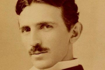 Ótimas frases de Nikola Tesla