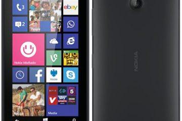 Como baixar WhatsApp grátis para Nokia Lumia 635?