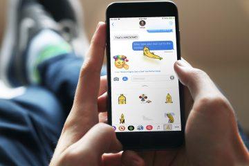 Como ativar e configurar o iMessage facilmente no seu iPhone Mobile