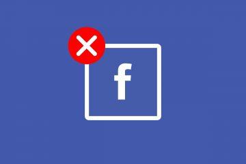 Como esconder um álbum de fotos no Facebook?