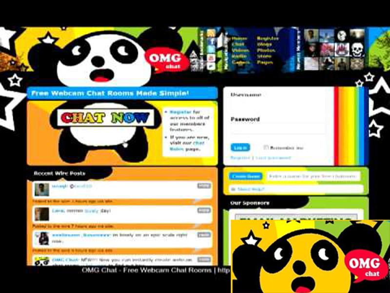 Site omegle o algum igual Sites Like