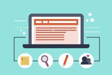 Como otimizar o título do meu blog para os mecanismos de pesquisa?