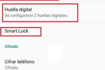 Como remover o padrão de desbloqueio em um telefone ou tablet Android sem redefinir o dispositivo? Guia passo a passo