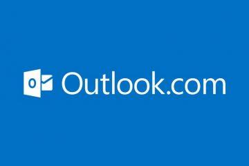 Como abrir o Outlook 2016 no modo de segurança