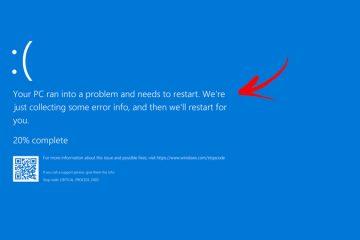 """Como corrigir o erro """"tela azul"""" definitivamente no seu computador com Windows? Guia passo a passo"""