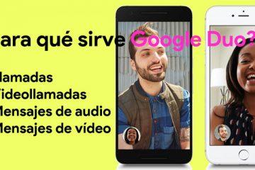 Google Duo O que é, para que serve e como funciona?