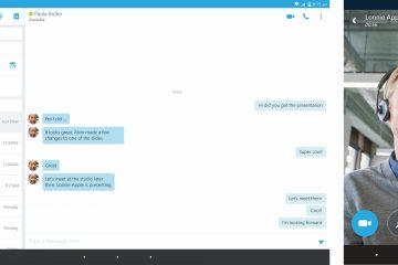 O que é o Skype e como ele funciona?