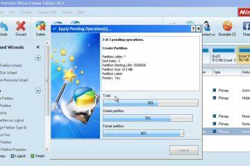 Como particionar um cartão SD ou MicroSD no Windows, Mac ou Android