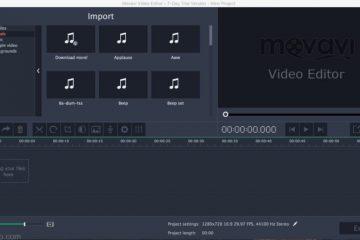 Como passar um vídeo em formato MP4 para AVI sem perder qualidade