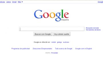 Como mostrar mais resultados por página no Google?