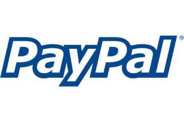 Aliexpress nos permite fazer pagamentos com PayPal