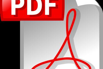 Como criar uma assinatura digital em um PDF no Mac