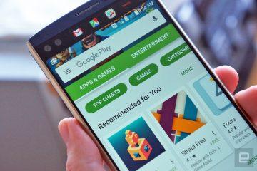 Como recuperar dinheiro depois de comprar um aplicativo na Play Store