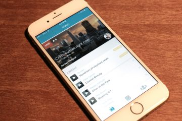 Faça o download do Periscope para iOS. Streaming com o Twitter