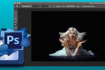 Como fazer uma fotomontagem no Photoshop?