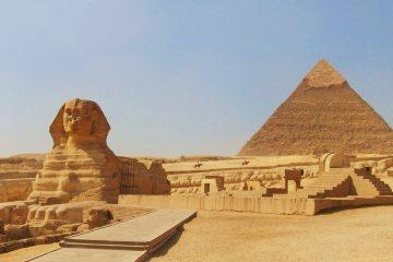 Foi assim que as pirâmides foram realmente construídas