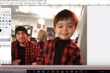 Como pixel uma imagem usando o Paint em menos de 30 segundos