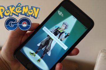 Como usar o Google Maps offline para jogar Pokémon Go