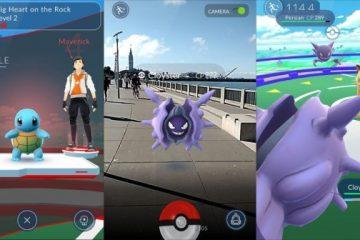 Jogue Pokémon Go SEM Internet, isso é possível?