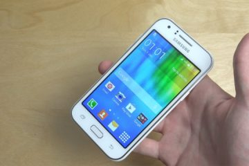 Faça o download do Pokémon Go para o Samsung Galaxy J1