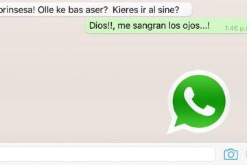 Como colocar o corretor ortográfico no WhatsApp