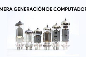 Geração de computadores: origem, história e evolução dos computadores