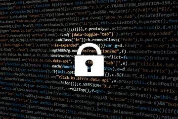 Proteja seus dados criando um armazenamento criptografado com senha