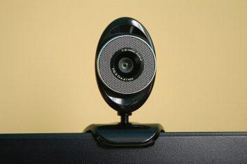 Os melhores programas para gravar vídeos com webcam