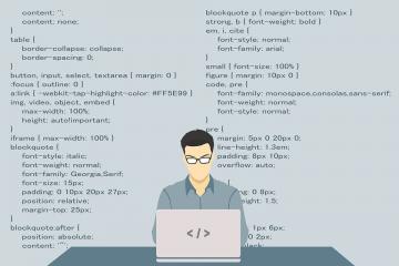 Como usar a linguagem de programação estatística R?