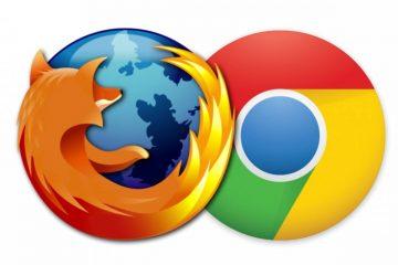 Como proteger minha privacidade no Firefox e Chrome? As melhores dicas