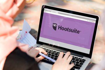 Como usar o Hootsuite – Configure sua conta