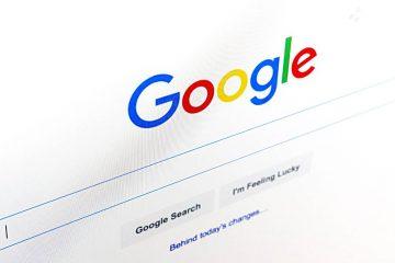 Como fazer upload de uma imagem para o Google?