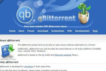 ¿Cuáles son los mejores clientes BitTorrent para descargar vía P2P en tu ordenador? Lista 2019