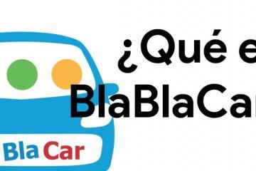 Quais são as melhores alternativas para Blablacar para compartilhamento de carros para Android e iOS? Lista 2019