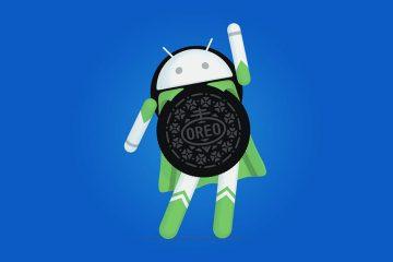 Quais dispositivos receberão a atualização do Android Oreo?